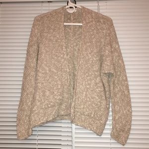 Don't Ask Why (American Eagle) Cardigan